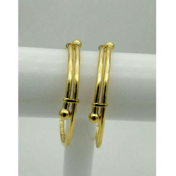 22kt/916 Gold Kids Attractive Kadali