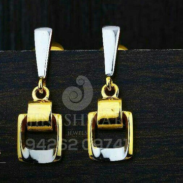 Attractive Fancy Gold Casting tops CTG -0342