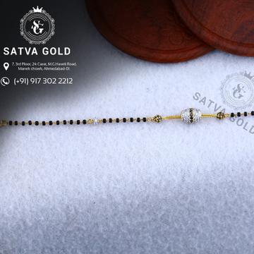 22KT Gold Bracelet SGB 51