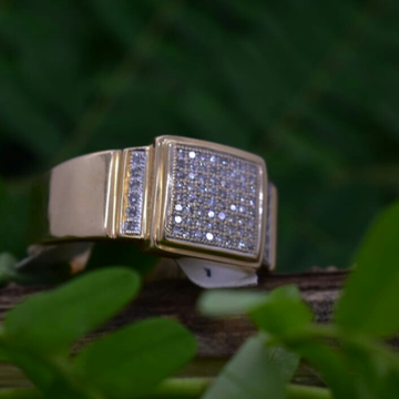 Diamond rings as an investment by