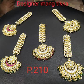 Designer mang tika#217