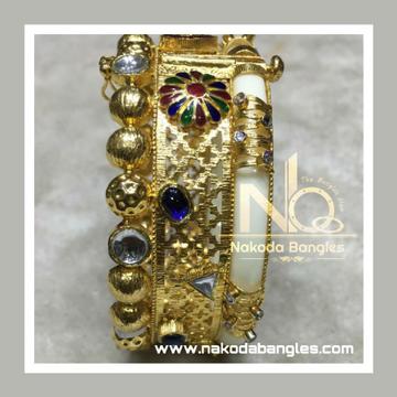 916 Gold Antique chud NB-1100