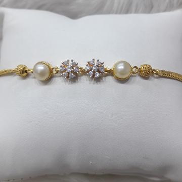 Fancy ladies  bracelet by