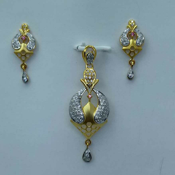 New Light Weight Pendant Set