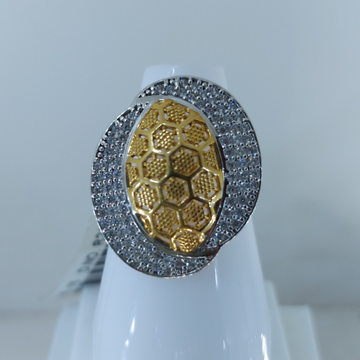 Ladies F.Ring by