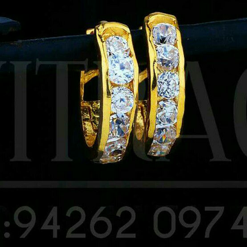 18kt Fancy Saniya Bali ATG -0015