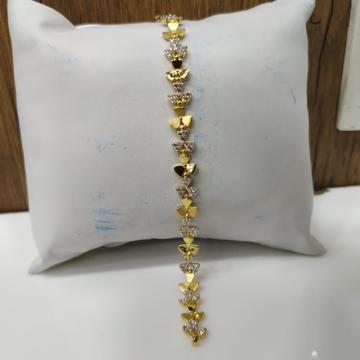 bracelet ledies 916 by Parshwa Jewellers