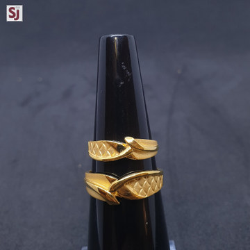 Couple Ring CRG-0063/CRG-0064