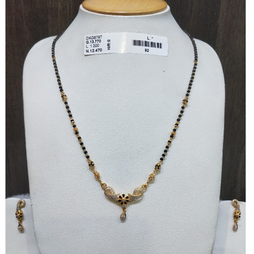 FANCY MANGALSUTRA by
