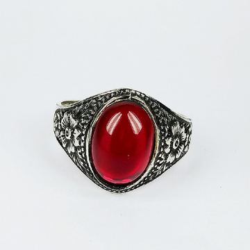 92.5 sterling silver turkish ring ml-134