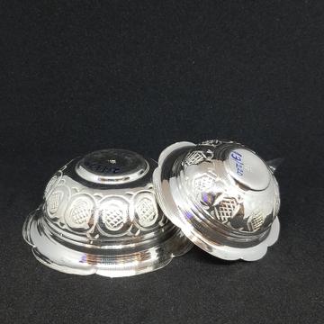 silvar vatki by Rangila Jewellers