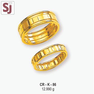 Couple ring cr-k-86