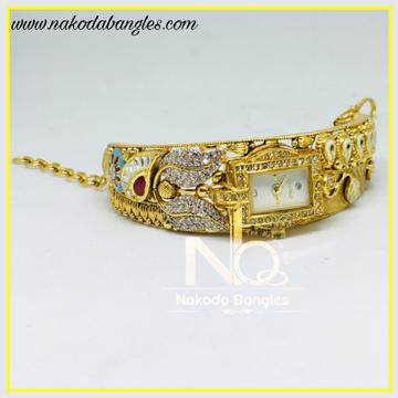 916 Gold Antique Watch NB - 389
