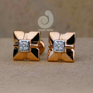 18ct Cz Gold Tops