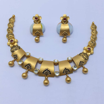 22 ct gold hallmark antiqe set