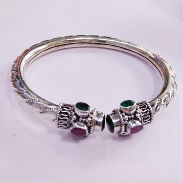 925 Sterling Silver Designer Bracelet VJ-B001 by
