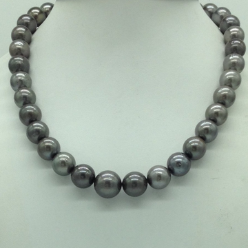 BrownRound Tahitian South Sea Pearls Strand JPM03...