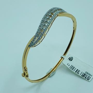 22ct gold bracelet uniqe design by