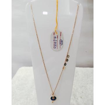 22 carat gold classical mala RH-LM828
