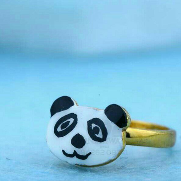 916 Designer Fancy Kids Ring