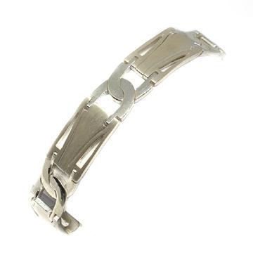 925 Sterling Silver Lucky Bracelet MGA - BRS0280