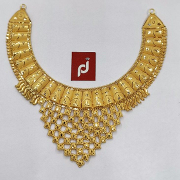 Necklace 21 by