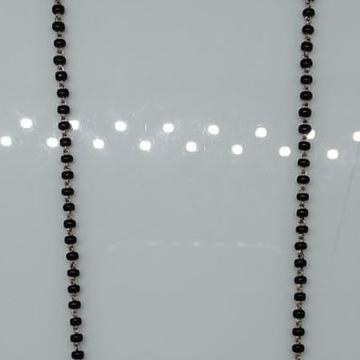 76 Rose Gold  Beads Kidiya Sher RMS68