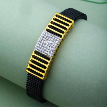 22ct gold jence bracelate by