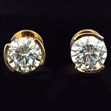 Creative diamond eartops jsj0202