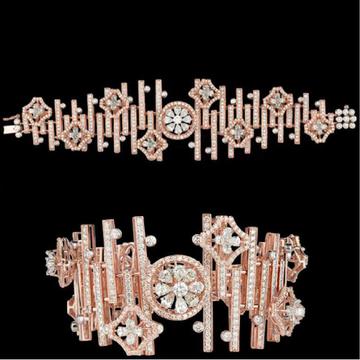 Diamonds BraceletJSJ0147