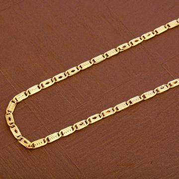 Mens 22K Chain-MNC31