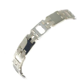 925 Sterling Silver Lucky Bracelet MGA - BRS0279