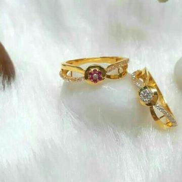 Tita Ladies Ring