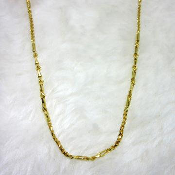 Gold Classic Indo Chain