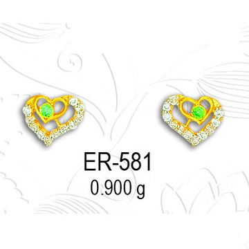 916 earrings er-581