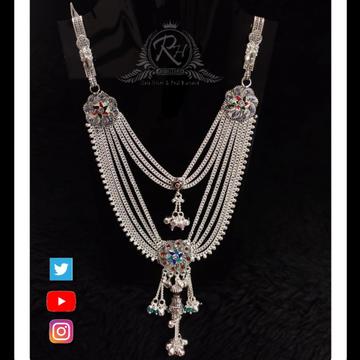 silver manufacturer of stylish ladies juda RH-JD865