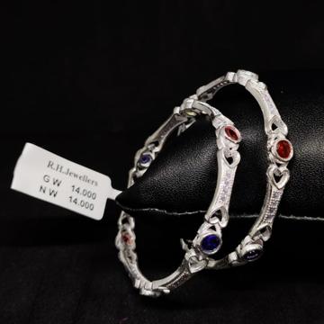 Silver baccha bracelet rh-bb865