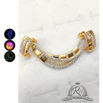 22 carat gold fancy pendants RH-PD876