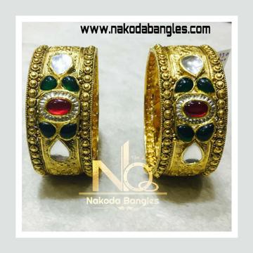 916 Gold Antique chud NB-1101