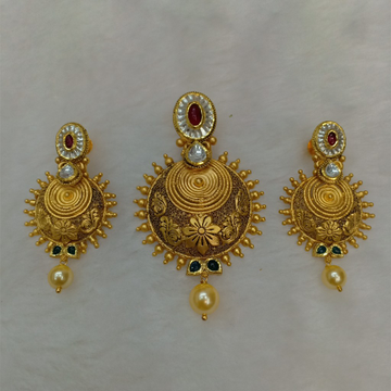 916 antique pendant set aps-015