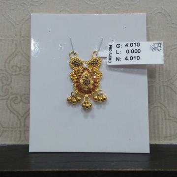 916 culcatti pendant mangalsutra CMPS294