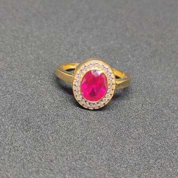 ring 22carat by Parshwa Jewellers