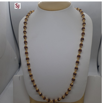 Rudraksh Mala RMG-0046 Gross Weight-28.940 Net Weight-22.600