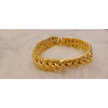 Hollow Bracelet 916 by Brahmani Chain & Ornaments