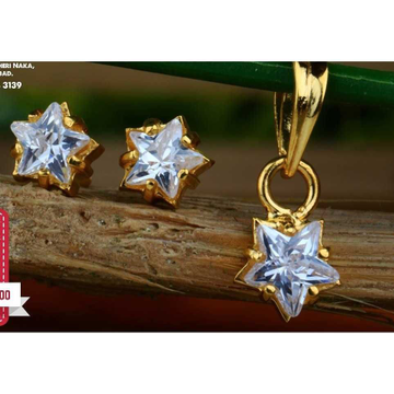 Star Design 916 Gold