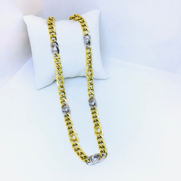 BRANDED FANCY RODIAM CHAIN by