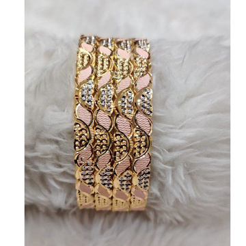 22kt Gold Bangle by