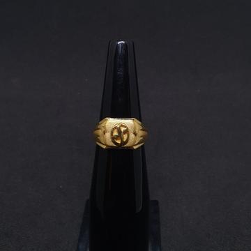 Gents Ring  Plain GRG-0322