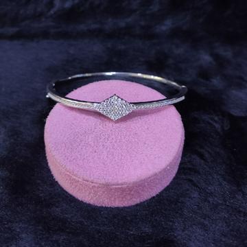 92.5 Sterling Silver Fancy Bracelet SLU-501