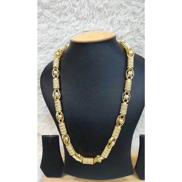 916 Gents Fancy Gold Chain G-8502
